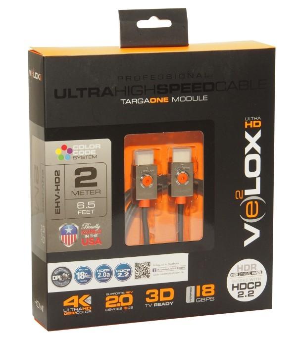 AV Consultant 4K UHD 藍光碟測試平台