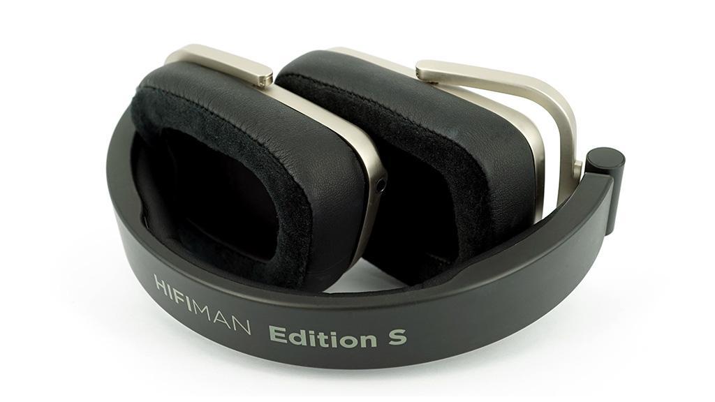 HIFIMAN Edition S 現正公開發售