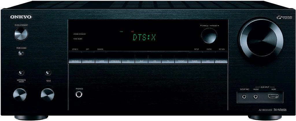Onkyo 中階擴音機秉承品牌一貫出眾音色