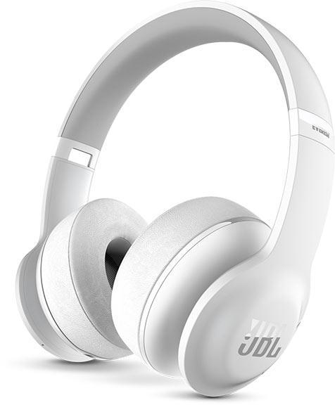 JBL EVEREST 系列 結合 JBL 專業標誌性音效打造旗艦級無線耳機