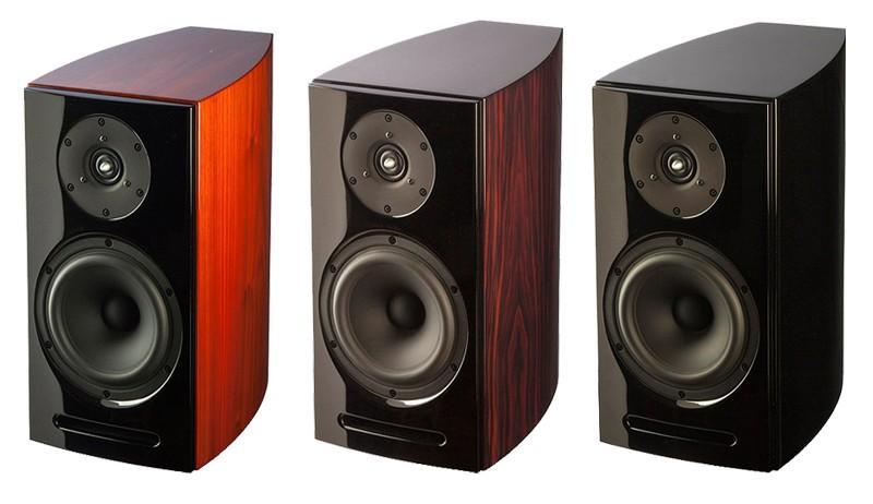 AERIAL ACOUSTICS 推出全新書架型喇叭 AERIAL 5T
