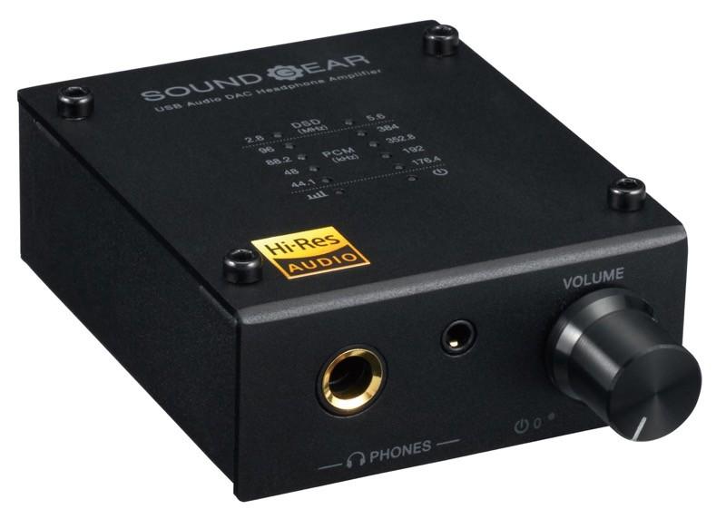PRINCETON 推出全新對應 Hi-Res USB DAC / 耳機放大器 PAV-HADSD