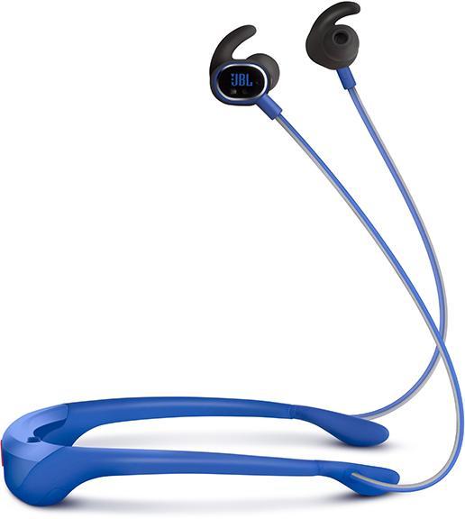 JBL Reflect Response 掛頸式輕觸操控無線耳機
