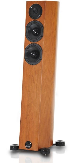 Audio Physic 推出全新改良座地喇叭 Sitara 25 Plus+