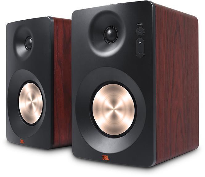 JBL CM202 入門級有源監聽喇叭