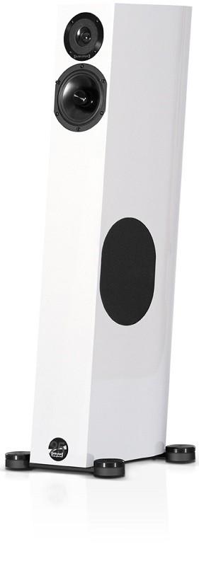 再度進化,Audio Physic 推出全新改良版座地喇叭 Tempo 25 Plus +