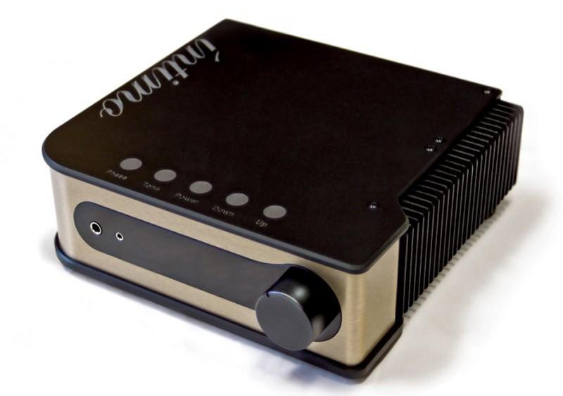 美式小鋼炮,Wyred4Sound 推出 íntimo 耳機放大器 / DAC