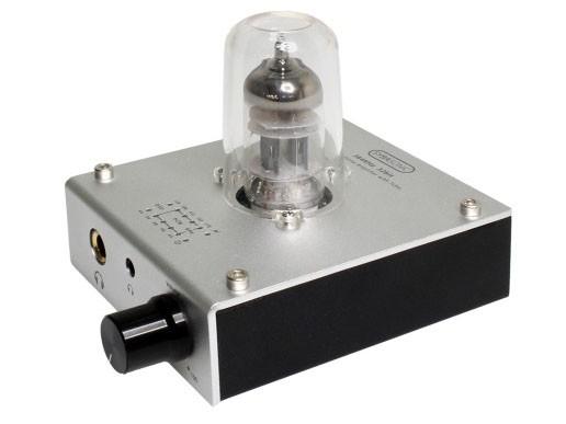上海問屋推出 Hi-Res+真空管方式的 USB DAC / 耳機放大器 DN-913739