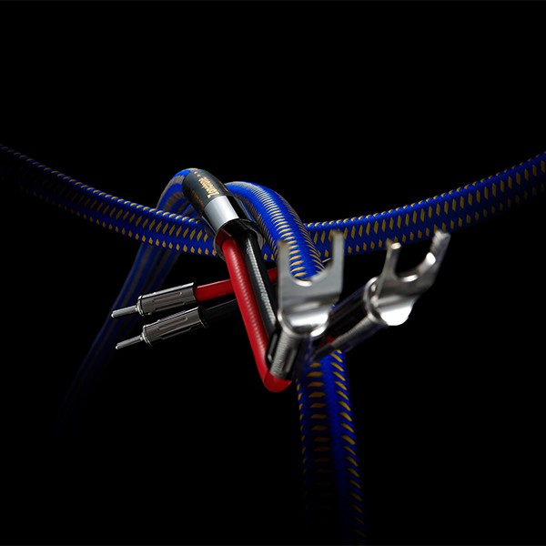 Zonotone 推出 Royal Spirit 十周年紀念線材系列