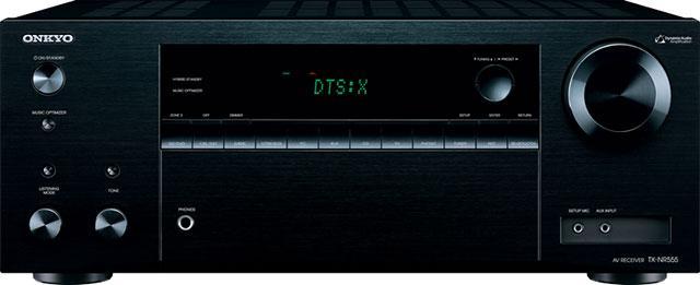 Onkyo 支援 DTS:X™ 解碼韌體將於今年 8 月推出