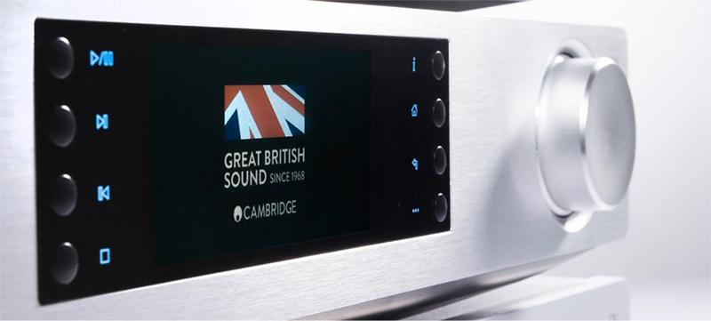 Great British Sound 「英國聲音」