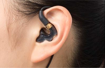 日本境外首度發行 Onkyo 定制入耳式鑑聽耳機於香港正式推出