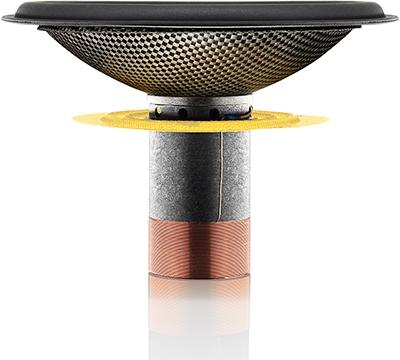 Bowers & Wilkins 800 D3 揚聲器樹立音頻性能新標桿