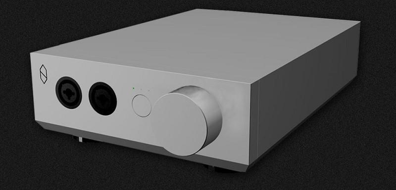 「台」風來襲,COS Engineering 推出全新DAC / 耳機放大器 H1