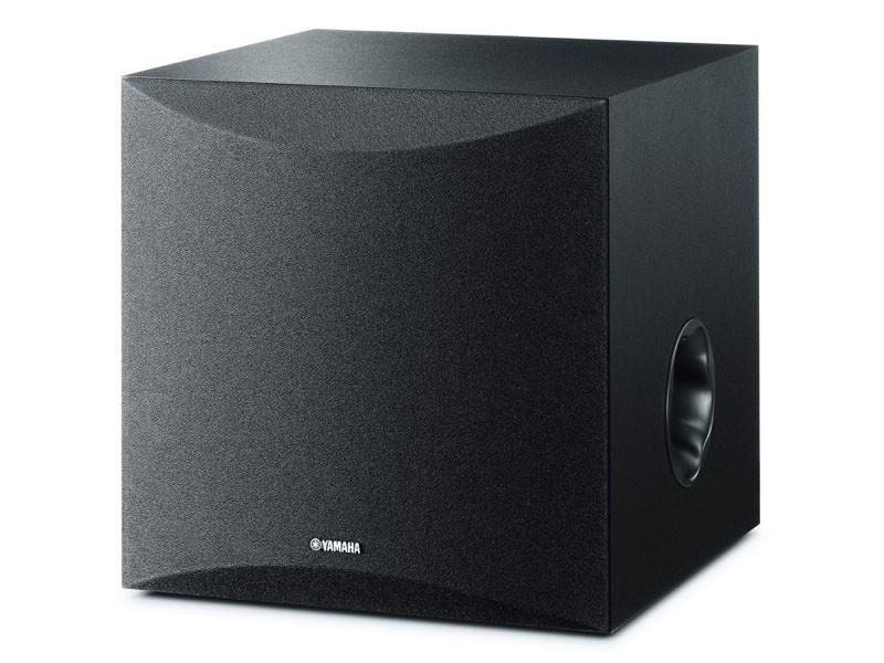 入門之選,YAMAHA 推出全新超低音喇叭 NS-SW050