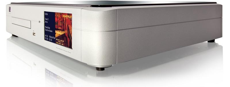最強純數位輸出宇宙轉盤誕生,PS Audio 推出全新 DirectStream Memory Player