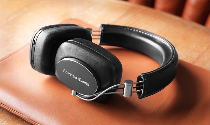 Bowers & Wilkins 全新 P3 Series 2 耳機與 P7 Wireless 無線耳機