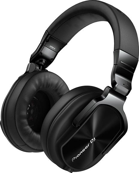 PIONEER 全新錄音室鑑聽耳機 HRM-6 與 DJ 控制器 DDJ-WEGO4