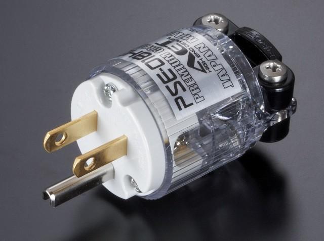 銠、金任君選擇,AET 推出全新電源插頭 PSE-018HR V2