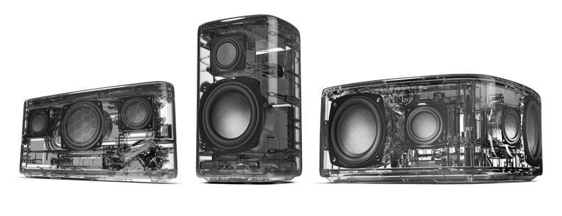 Cambridge Audio 全新英國風無線音響系列 – YOYO