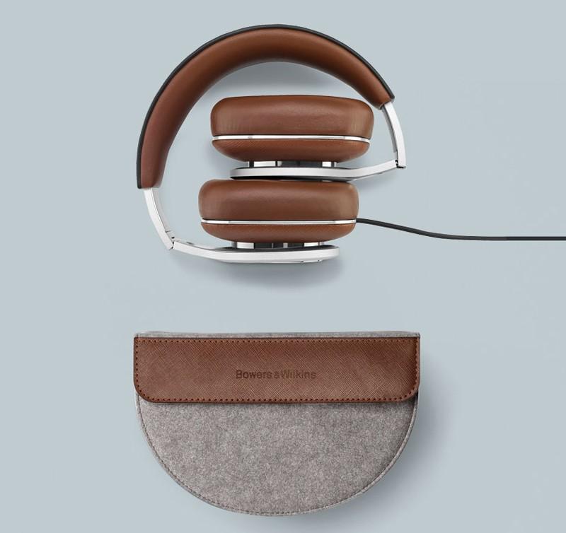 Bowers & Wilkins 推出全新 P9 Signature 旗艦耳機