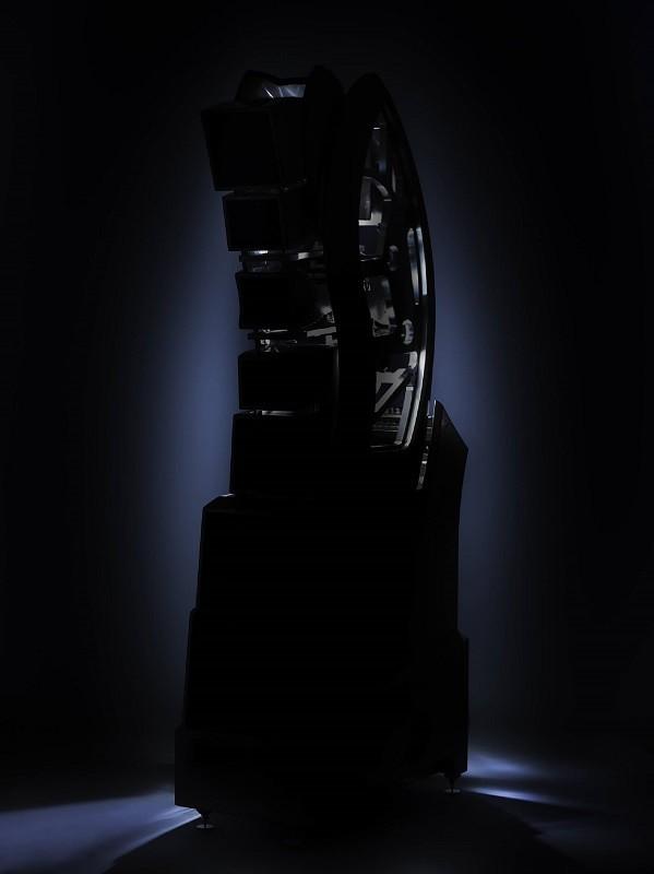 Wilson Audio 即將推出超弩級旗艦喇叭 WAMM Master Chronosonic