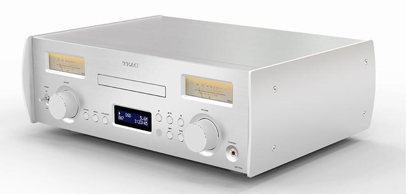 TEAC 推出全新 Reference7 系列器材 NR-7CD