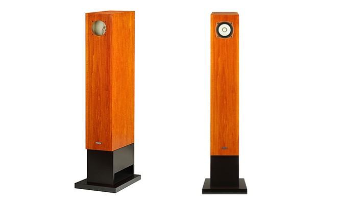 量感提升,Fostex 推出限量 DIY 座地音箱  BK83-Sol