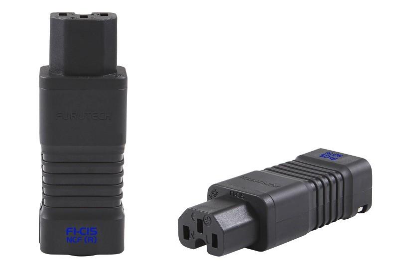 NCF 技術加持,Furutech 推出全新電源插 FI-C15 NCF