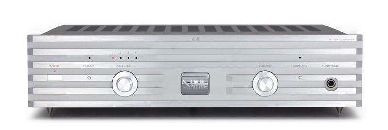 SoulNote 推出全新十周年紀念合併式放大器 A-0