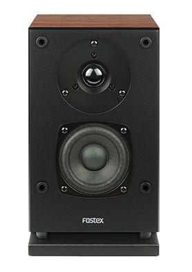 FOSTEX 推出全新支援 Hi-Res 的書架喇叭 P803-S