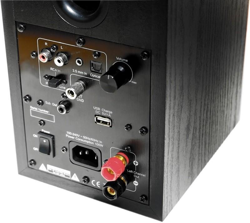 Roth AV 推出全新 VA4 有源喇叭系統