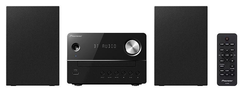 Pioneer 推出全新迷你音響組合 X-EM26