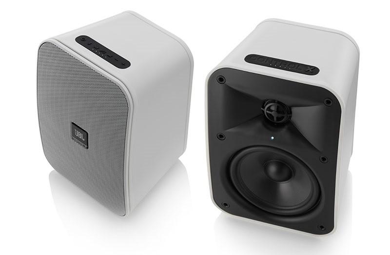 無線加持,JBL 推出全新對應藍牙的無線喇叭 CONTROL X WIRELESS