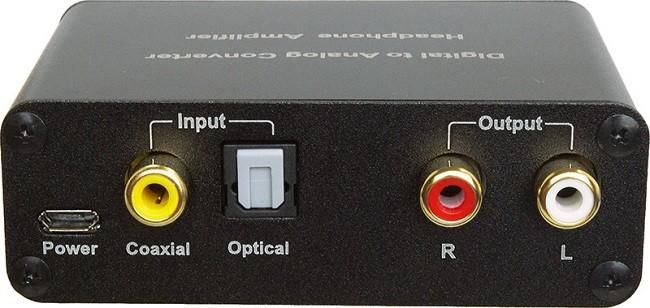 Yudios 推出對應 192kHz / 24bit 的解碼器 / 耳機放大器 YD-192CiOiDAC