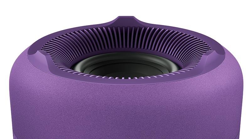 新色來襲,Harman Kardon 推出三款全新色彩的 AURA STUDIO 藍牙喇叭