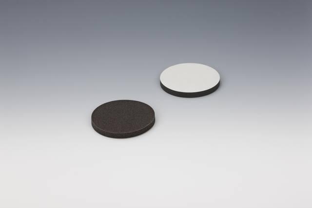 AET 推出全新黑膠轉盤專用粘貼吸振墊片 VFE-5005 系列
