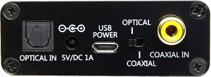 Yudios 推出對應 192kHz / 24bit 的小型解碼器 YD-192 MODAC