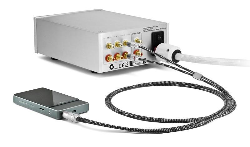 隨身聽利器,Oyaide 推出全新 3.5mm to RCA 線材 HPSC-35R