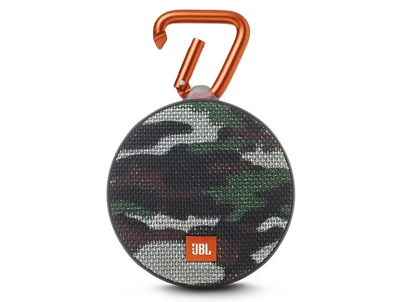 與大自然完美融合,JBL推出最新藍牙喇叭迷彩外飾系列