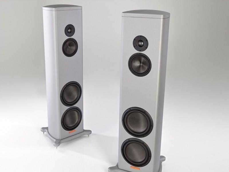 二代目進化,Magico 推出全新座地喇叭 S3 mk2