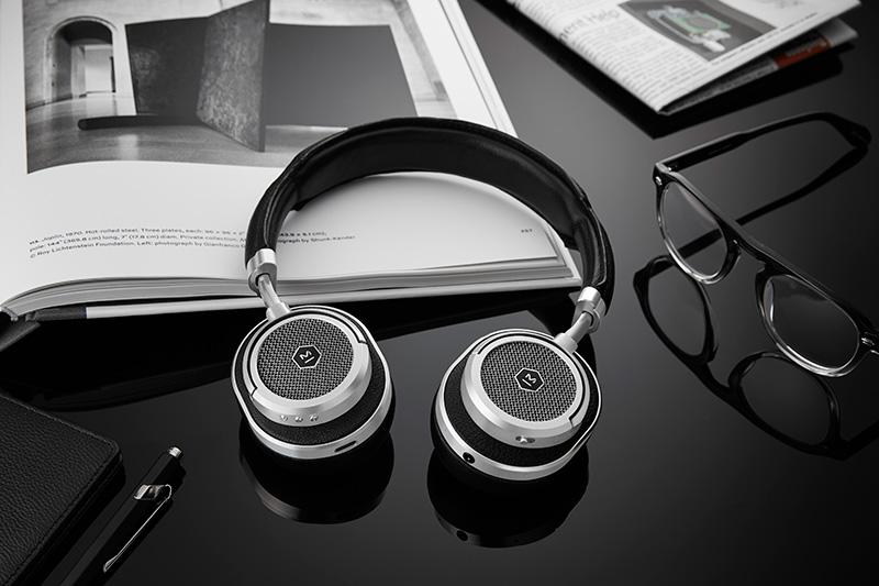 Master & Dynamic MW50 Wireless On-Ear Headphones