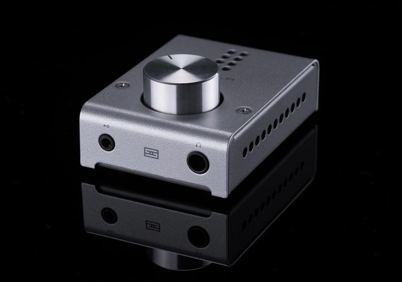 Schiit 推出全新多功能 DAC + 耳機 / 前級放大 fulla 2