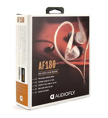 Audiofly 耳機 X《LA LA LAND 星聲夢裡人》
