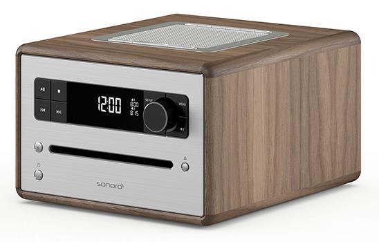 德國 Sonoro CD2 及 Stereo 2 一體化藍牙喇叭