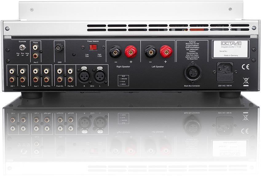 享受 OCTAVE (八度) 旗艦級技術 - V110 SE 嶄新面世