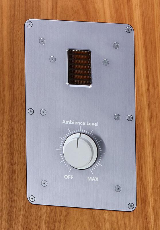 營造空間感之能手 - Burmester (柏林之聲) BA31 座地揚聲器