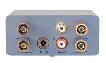 時間優化,TIMEDOMAINLAB 推出全新小器放大器 SQA-130