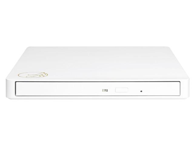 I-O DATA 推出世界首部採用 Lightning 介面的 CD 燒錄機 CDRI-L24I
