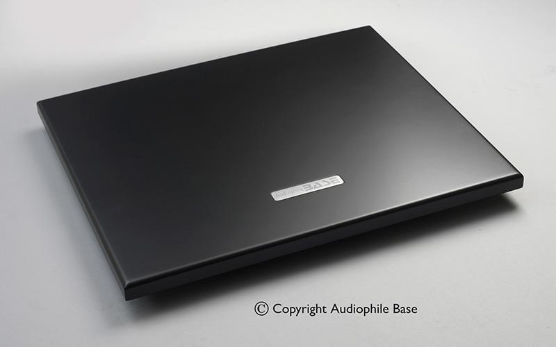 Audiophile Base - 發燒音響的根基